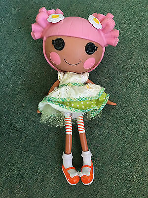 Lalaloopsy doll - great condition! listing 3