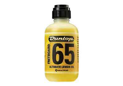 Dunlop Guitar Cleaning and Care Products. Various Types Available