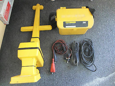 3M DYNATEL 2273 M Cable And Pipe Locator 2550 2573 2250 2210