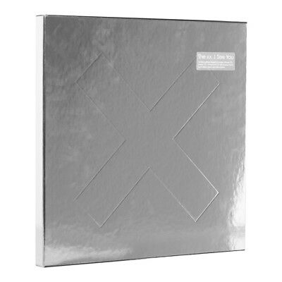 xx, The - I See You Deluxe Edition (Vinyl Box Set - 2017 - UK - Original)