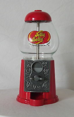 Jelly Belly Candy Dispenser and Coin Bank