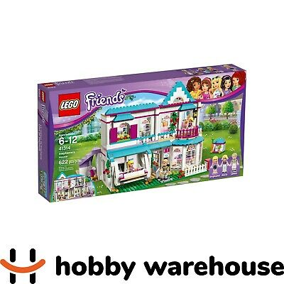 LEGO 41314 Friends Stephanie's House (BRAND NEW SEALED)