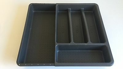 Lakeland Expanding Cutlery Tray