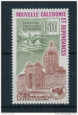 New Caledonia 1984 Ausipex Exhibition  MNH