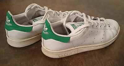"Baskets ADIDAS ""stan smith"" T 37"
