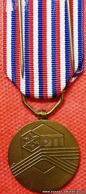 France MEDAILLE HONOR OF THE PTT posts model Larivière