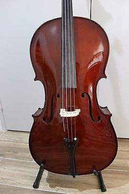 Enrico Cello - Student II 3/4