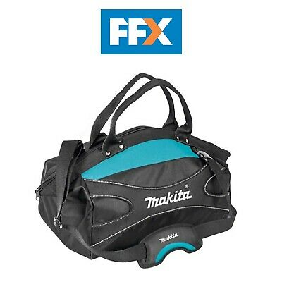 Makita P-80977 Tool Bag with Rigid Gate-Mouth Opening