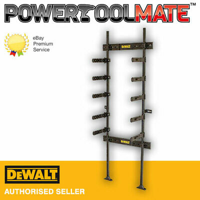 Dewalt DWST1-75694 ToughSystem Tough Case Workshop Racking System