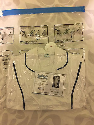 Hostel 2 Genuine Movie Costume Prop Screen Used COA Nurse Costume