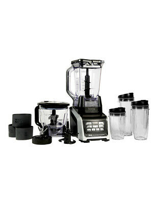 NEW BL682 Nutri Ninja Blender System with Auto IQ