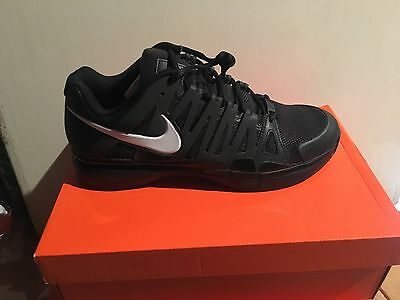 Nike Federer Vapor 9 Tour Limited Edition tennis shoe