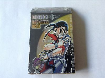Duel Masters KOKUJO'S DARKNESS DECK - 40 Card Theme Deck