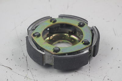 CLUTCH SHOES....Part Number: PI8405775	..Piaggio 400-500cc..