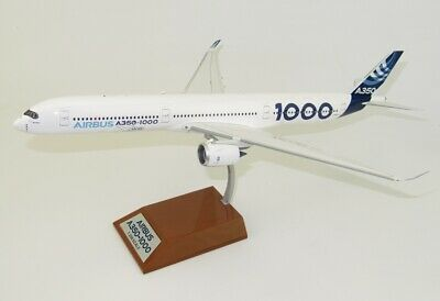 Phoenix Singapore Airlines Airbus A350-900 9V-SMF 1000th Diecast 1/200 AM Model