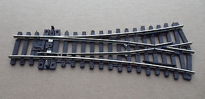 Peco HO/OO scale Streamline Insulfrog SL-97X Point Y Track NOS