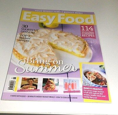 Easy Food Issue 85 June 2013