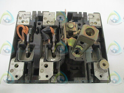 Cutler-Hammer 2607D66G13 Switch *used*