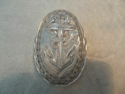 Vintage Anchor Jelly / Blamanche Mould