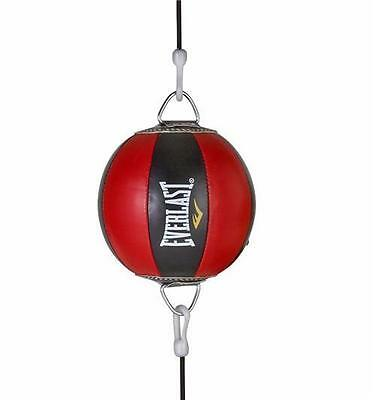 Everlast Floor to Ceiling Boxing MMA Fitness Speed Ball