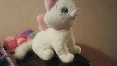 Disney store Aristocrats soft toy