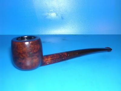 Smoking Pipe Imperial Old Bruyere Pot Billiard Estate Pipe. VGC