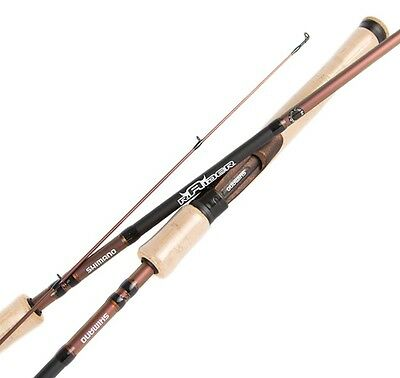Shimano Raider Bream 722 1-4kg Spin Rod