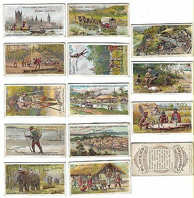 Players - British Empire Series - 14/50 - 1904 - Good Or Better Condition