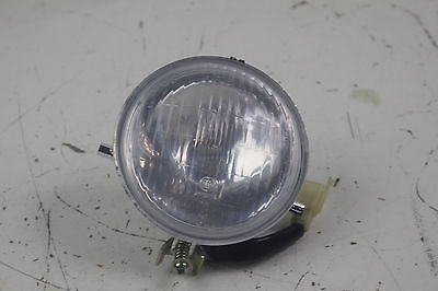 50cc Common Headlamp for retro QJ Keeway scooters. QJ-80004B50T000