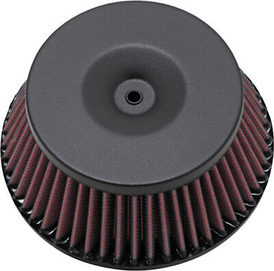 K&N Engineering - KA-1287 - High Flow Air Filter - Kawasaki KDX200 / KDX220R