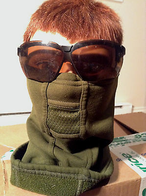 Canadian Army Winter Neck Warmer / Face Mask
