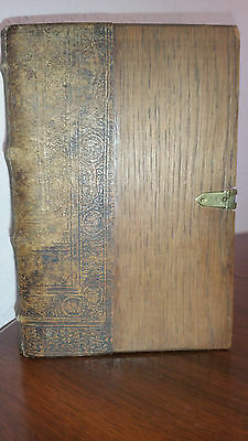 Anno 1516: A very old and famous book about Aristotle's logic! Exceedingly rare!