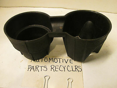 Ford Expedition Cup Holder Insert Center Console Insert 7L1Z-7813562-Ba