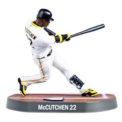 Imports Dragon 2016 Andrew Moha Pittsburgh Pirates MLB Figurine (16 cm)