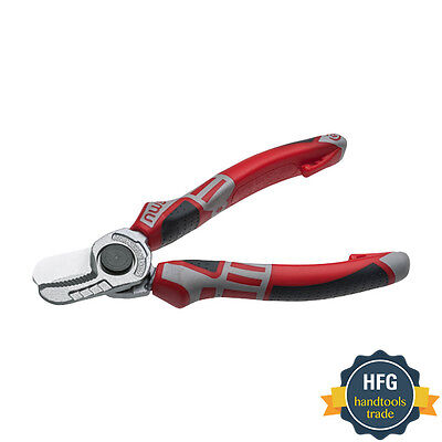 NWS 043-49-160 Cable cutter, 160 mm