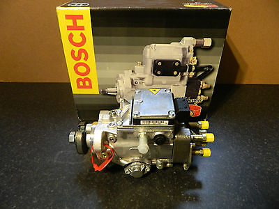 Brand New Bosch Vp30 Ford Transit 2.4 Tddi 90 Diesel Fuel Pump 0470004004