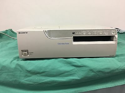 Sony Color Video Printer UP-2300P