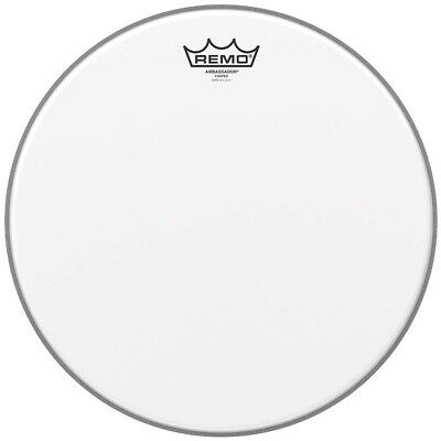 Remo Ambassador Coated Snare Fell 14''