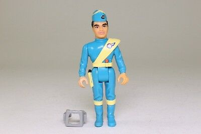 Matchbox 41752; Thunderbirds Figure; Virgil Tracy; Excellent Not in pack