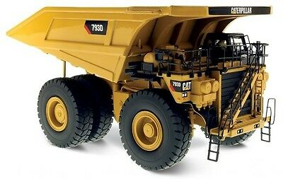 Diecast Masters Cat 793D Mining Truck 1/50 scale model 85174