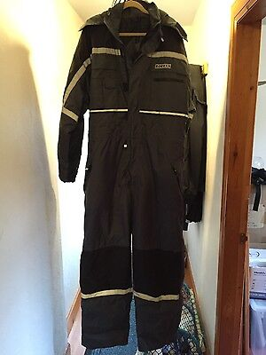 Ocean flotation suit xxl / 3xl