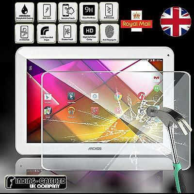 Tablet Tempered Glass Screen Protector Cover For ARCHOS 101 Copper