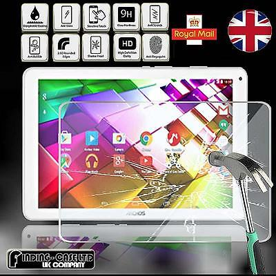 Tablet Tempered Glass Screen Protector Cover For ARCHOS 101b Copper