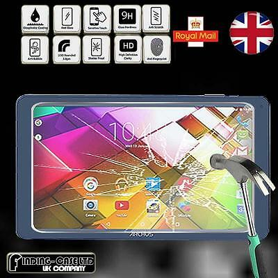 Tablet Tempered Glass Screen Protector Cover For ARCHOS 101c Copper