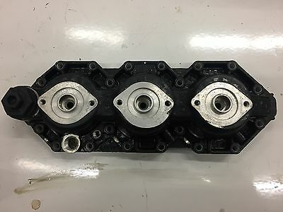Evinrude Ficht Cylinder Head 346879 fits 150hp - 175 fuel injected outboards man