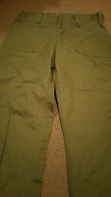 British army combat trousers