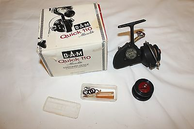 DAM QUICK-110-IM OVP-MADE IN GERMANY-Nr-565
