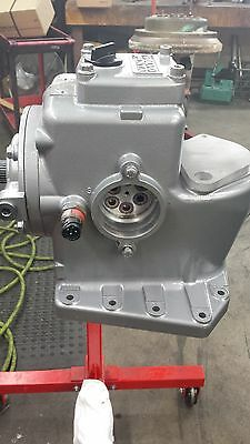 Volvo Penta Ips-A, B & C Rebuilt Upper Gear Assembly 1.94:1 Ratio 3869092