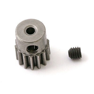 RC18T 1/18th Scale 14 Tooth Metal Pinion Gear ASC21155