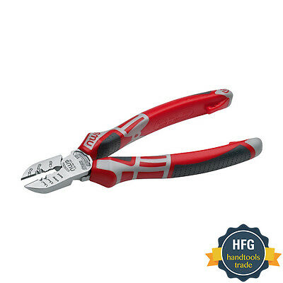 NWS 135-49-190 Electrician's Side Cutter, 190 mm
